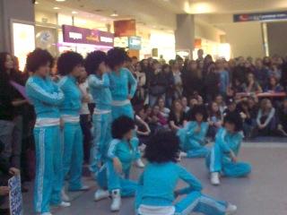 Tele 2 Dance Fight  -  Super boys 2 tur